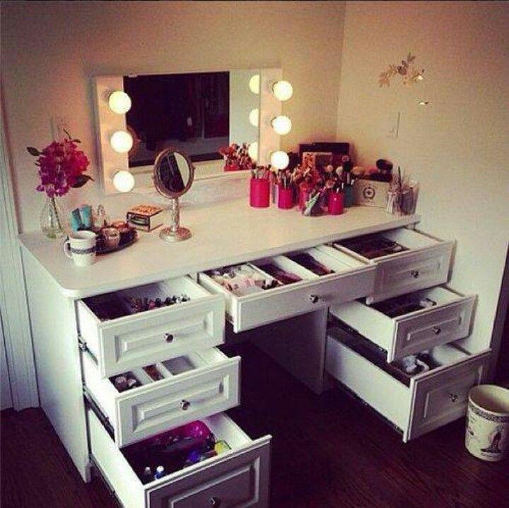 Makeup Vanities Lights