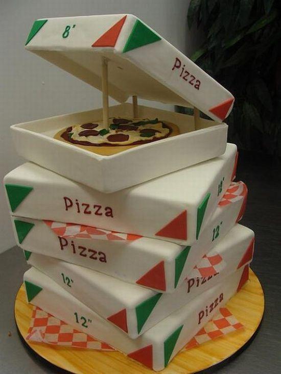 Types Cakes Birthday