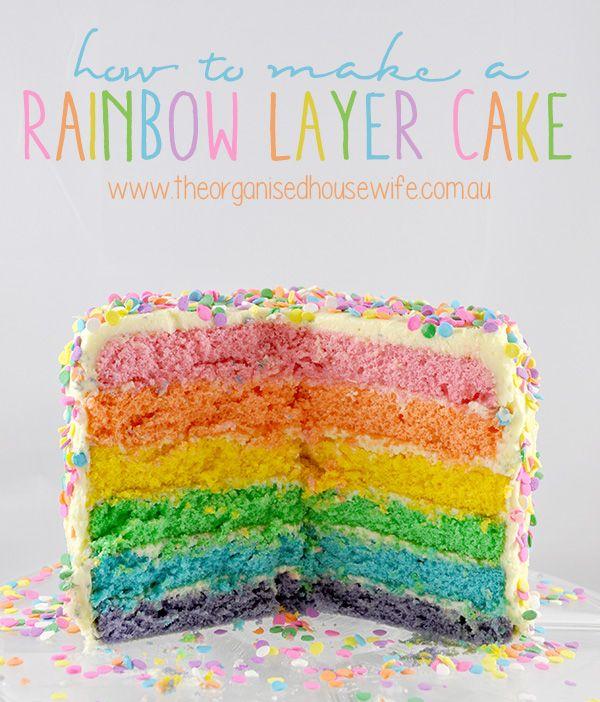 Easy Cake Recipes Dailymotion