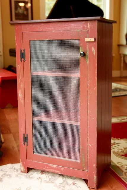 Yellow Door Kitchen Cabinets