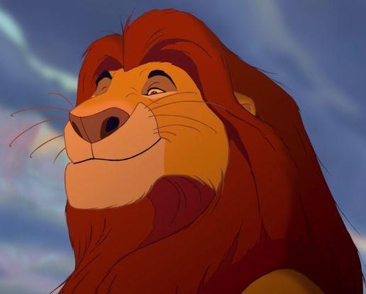 Disney Lion Guard Characters Names