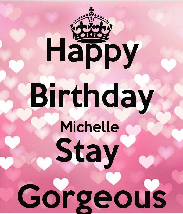 Happy Birthday Cake Stencil