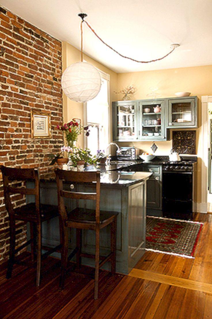 Tiny Kitchen Design Layouts