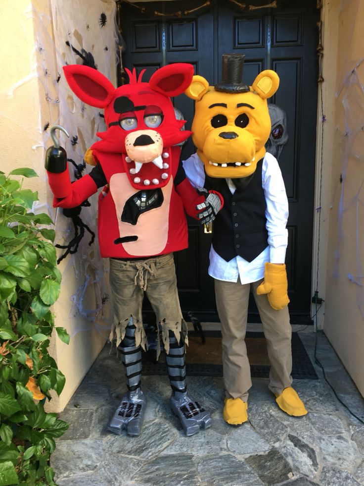 Funny Five Nights Freddys 2