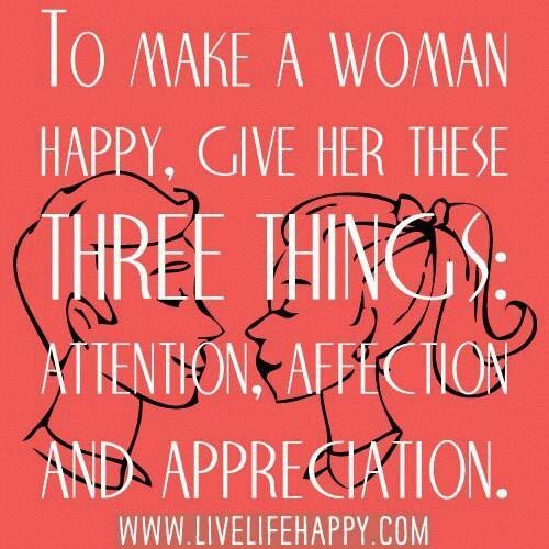 Appreciation Quotes Men
