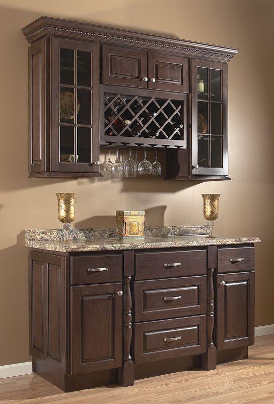 Kitchen Cupboard Layout Designs