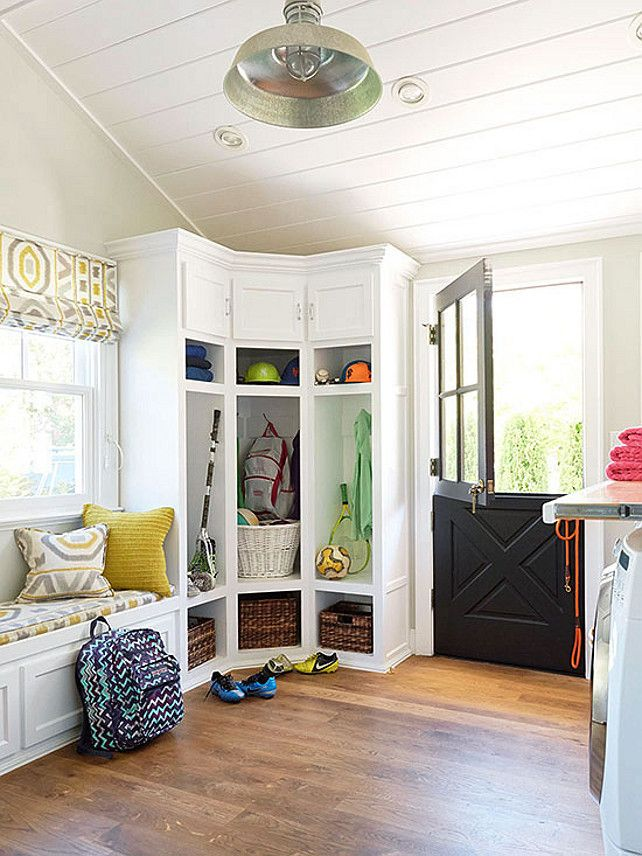 Mudroom Mudroom Laundry Room And Mudroom Combined