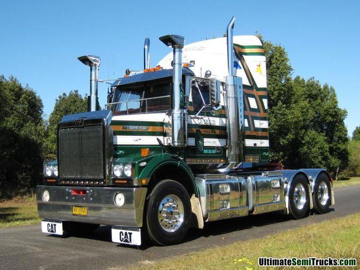 North Star Semi Trucks