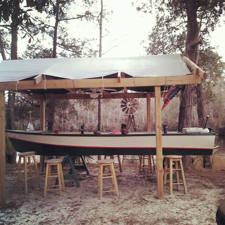 Back Porch Oyster Bar