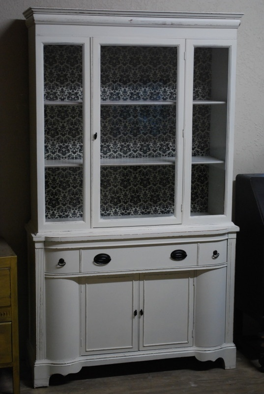 Paper Decorative Contact Cabinets