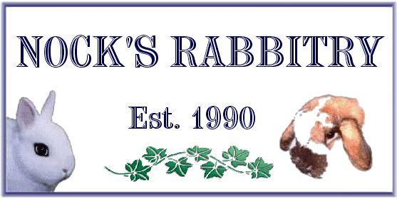 Rabbit Chart Coat Color