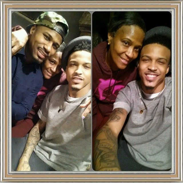 August Daughters Brother Alsina
