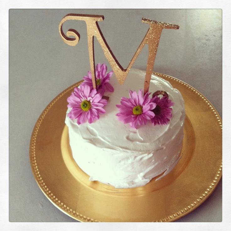 50 Birthday Cake Toppers Hobby Lobby