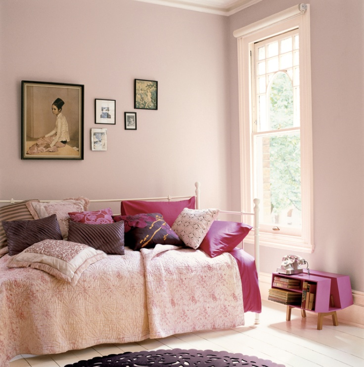 31 Best Images About Paint Ideas On Pinterest Mauve