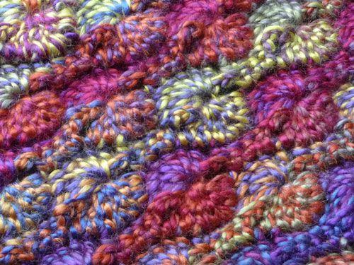 Crochet Crowd Yarn Sale
