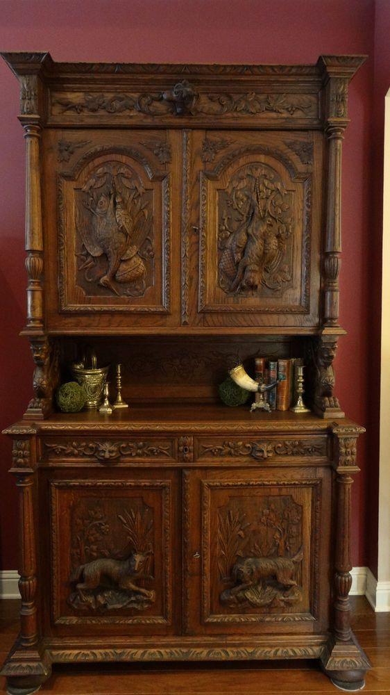 Victorian Furniture Catalog