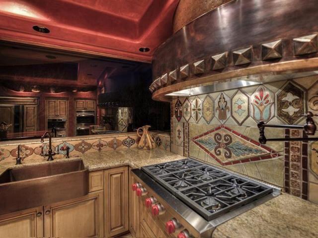 Modern Kitchen Tiles Backsplash Ideas