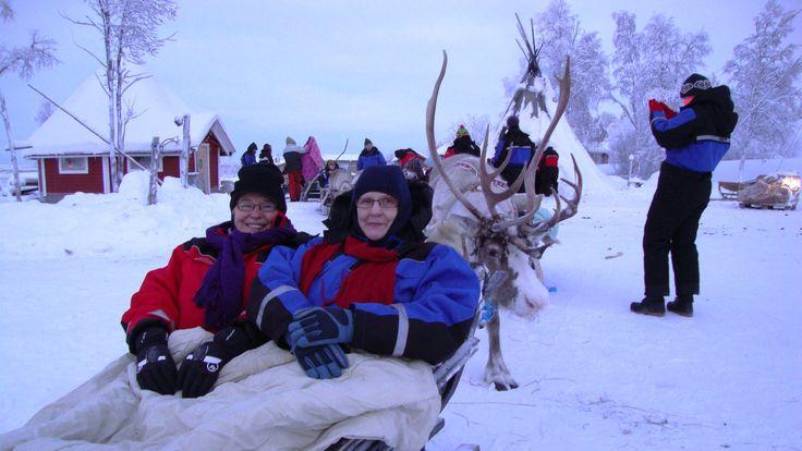Rovaniemi Northern Lights Best Time