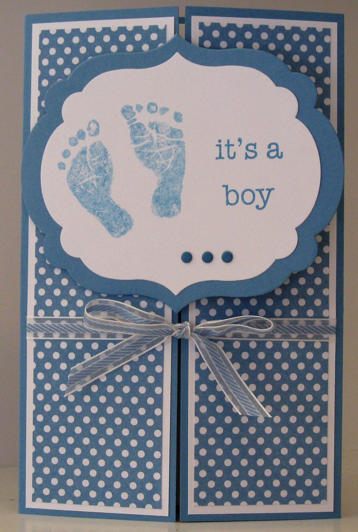 Baby Shower Invitations Card Making