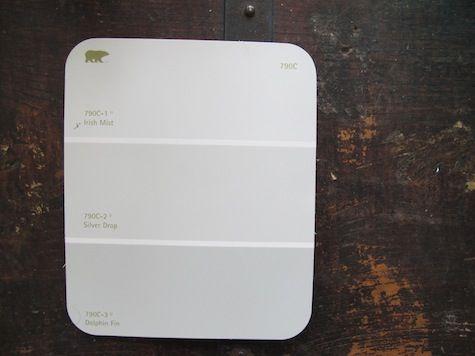 Behr Irish Mist 3 Walls Of Bedroom Wall Colors Pinterest