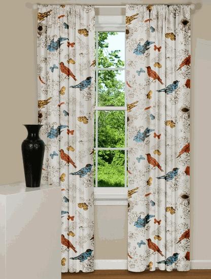 Macys Curtains And Window Treatments