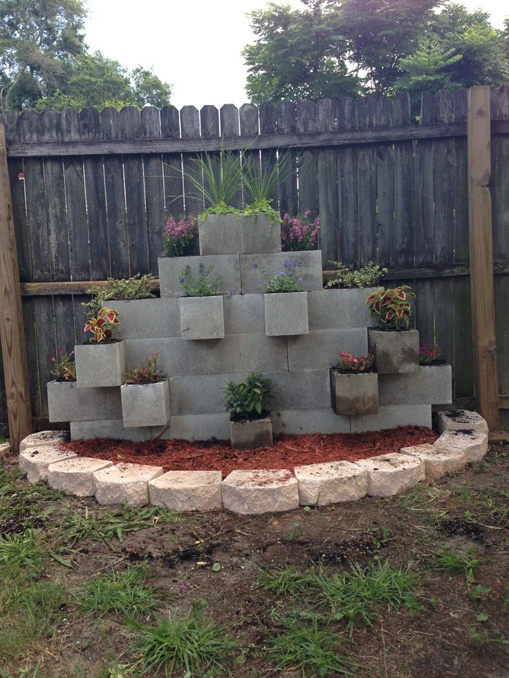 Wall Planters Herbs