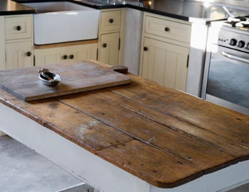 Make Butcher Block Cutting Board