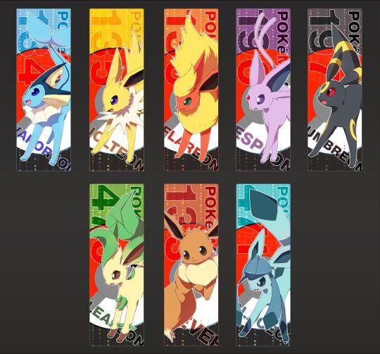 Canvas Plastic Pattern Pokemon Printable