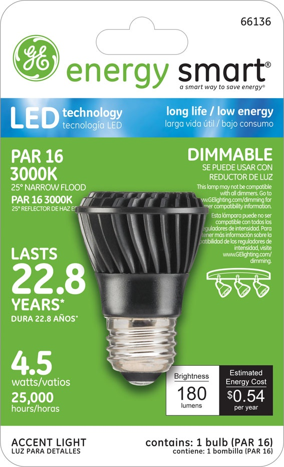 Brightest Mr16 Led Light Bulbs