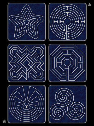 172 Best Images About Labyrinths On Pinterest