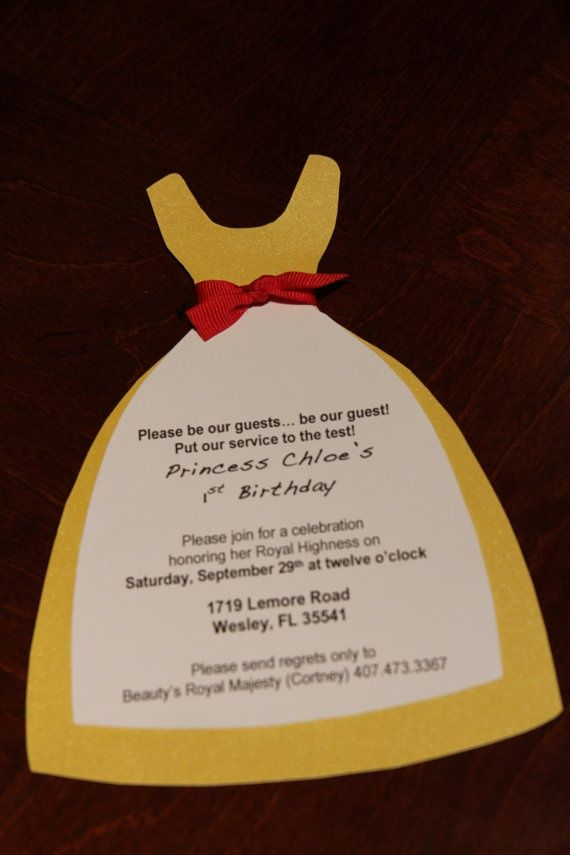 Fiesta Birthday Invitations