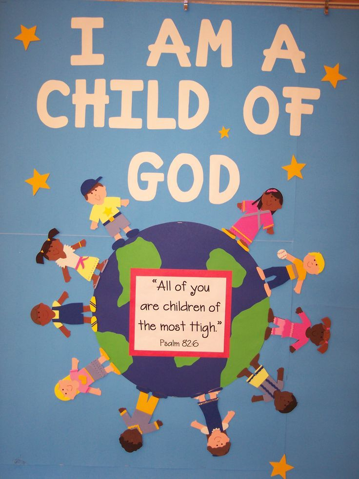 17 Best images about Christian Preschool on Pinterest ...