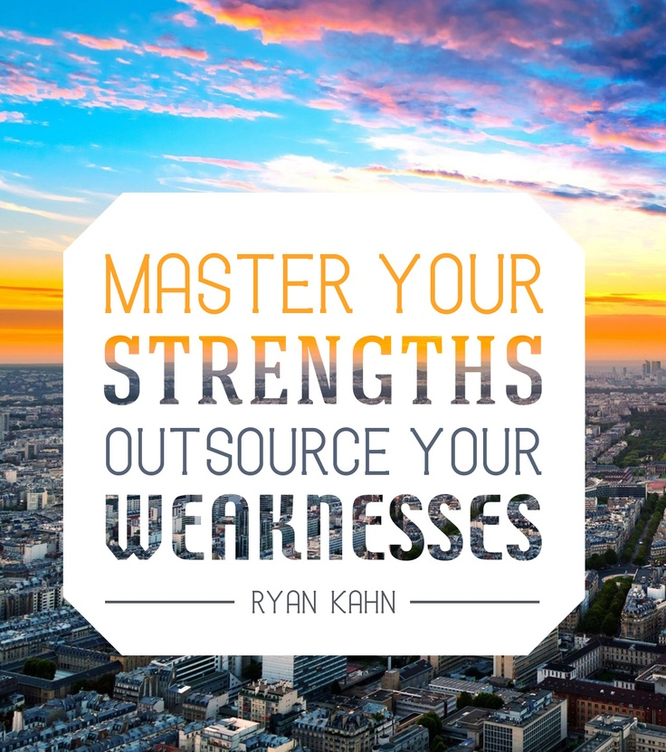 Finding Your Weakness Quotes