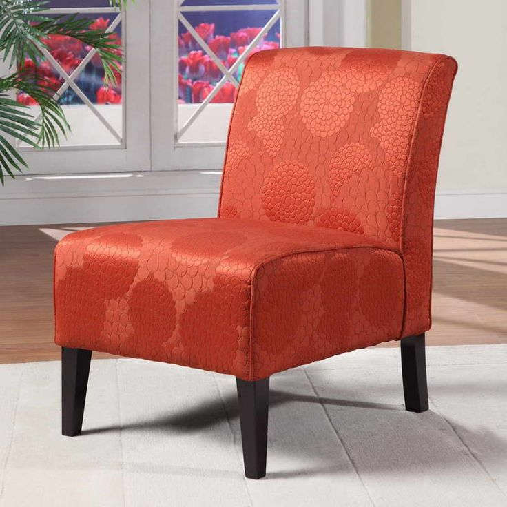 Armless Accent Chairs Under 100