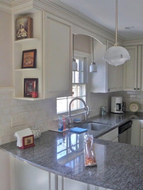 Kitchen Light Pendants Idea
