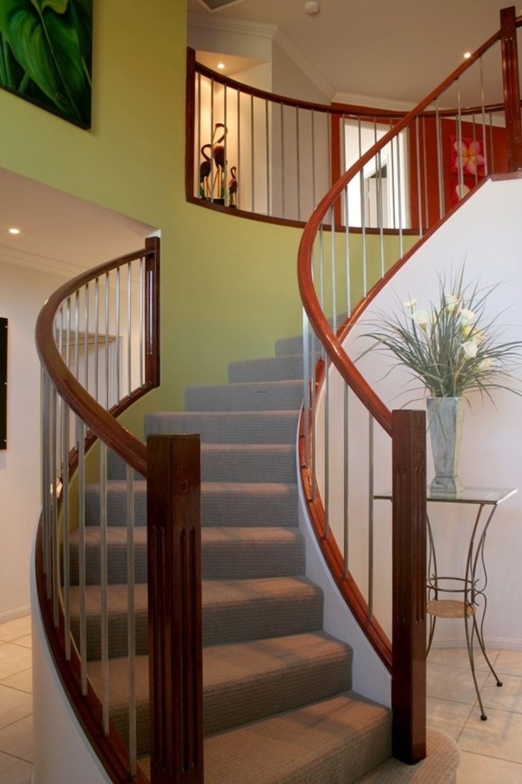 13 Best Images About Modern Stair And Railing Design On   Modern Banisters And Railings
