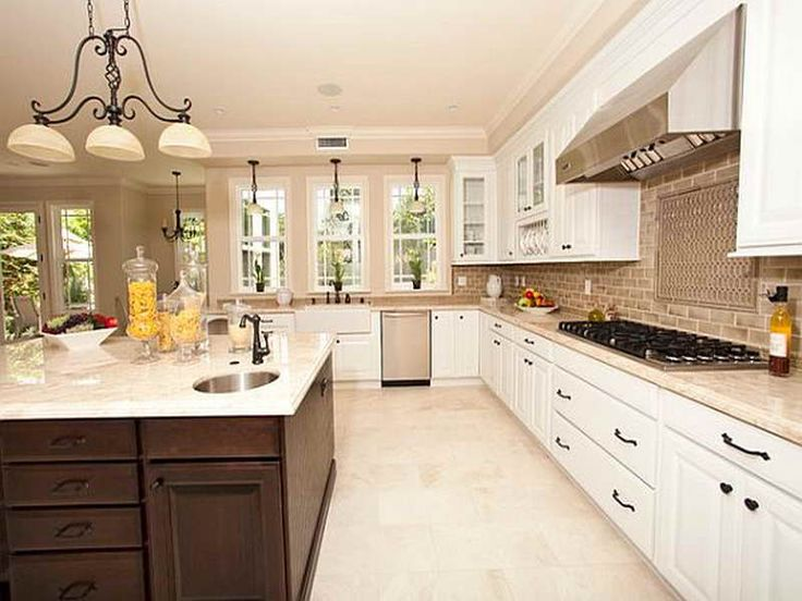 Kitchen Tiles Design And Color