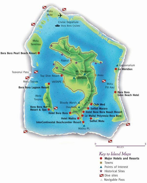 Tahiti Costco Honeymoon