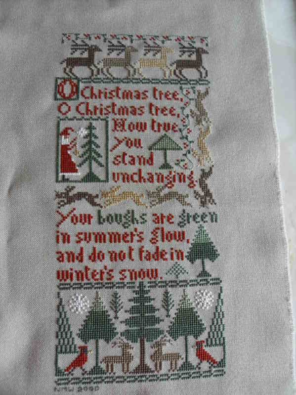 Fabric Christmas Ornament Patterns