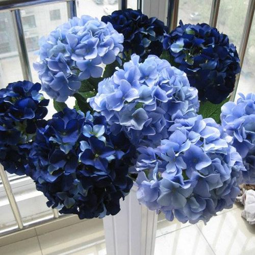 Brown And Blue Baby Shower Decorations