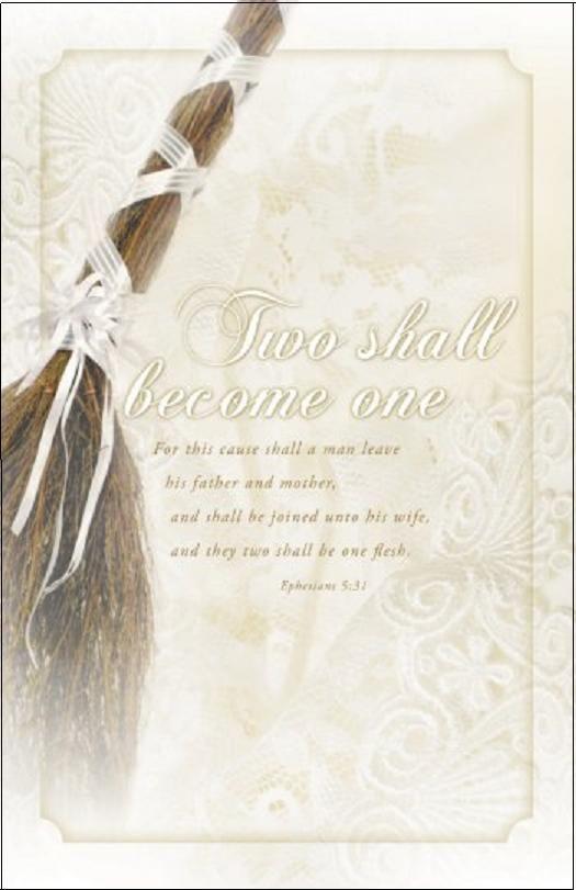 Xhosa Wedding Invitations