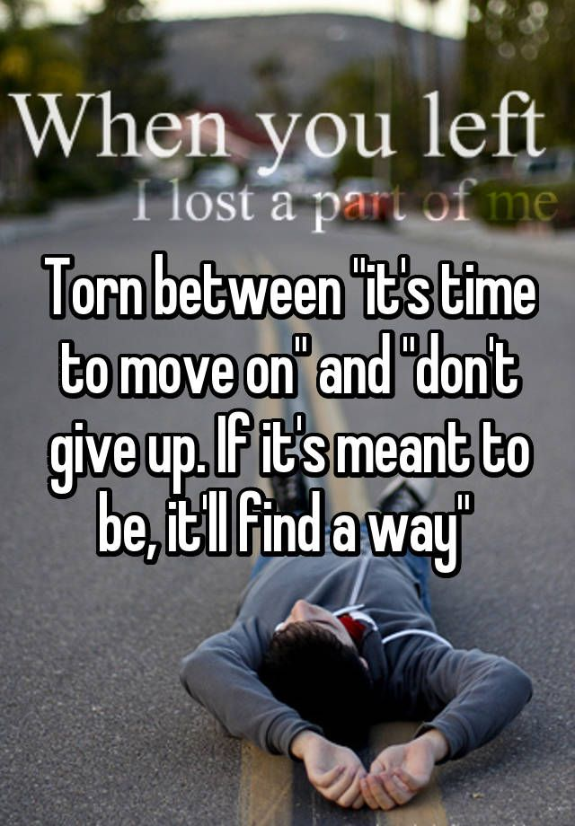 How Walk Away Someone You Love Quotes