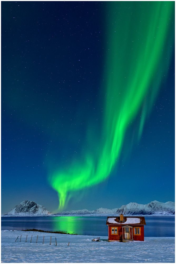 Trips See Northern Lights Canada