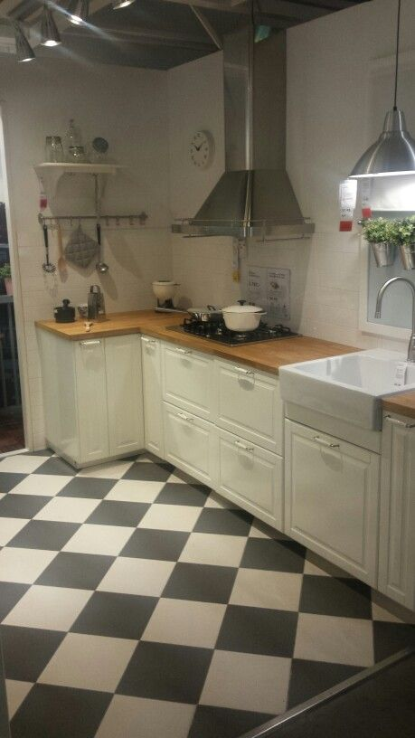 Do Ikea Fit Kitchens