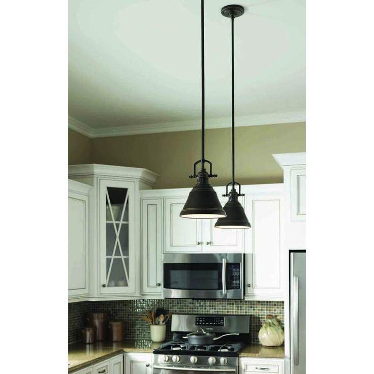 Kitchen Pendant Lighting Lowes