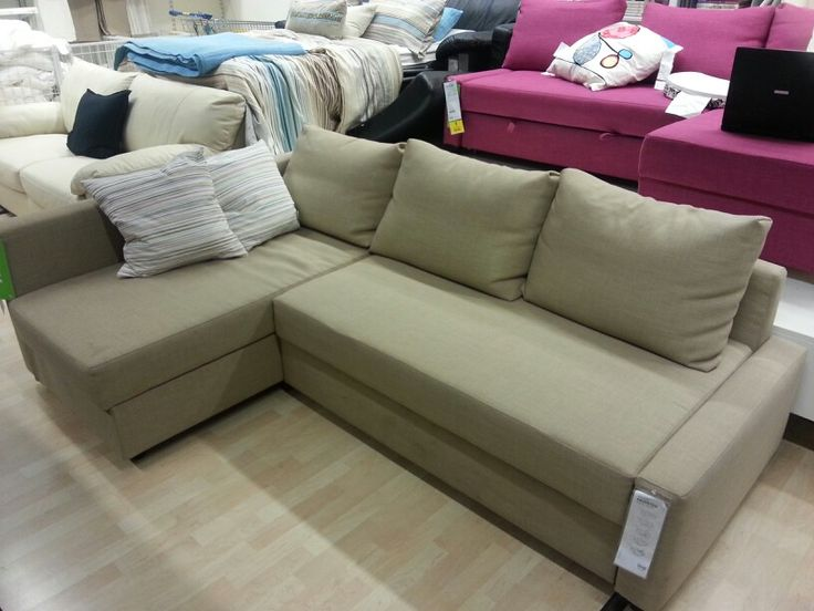 Chaise Sofa Small Room