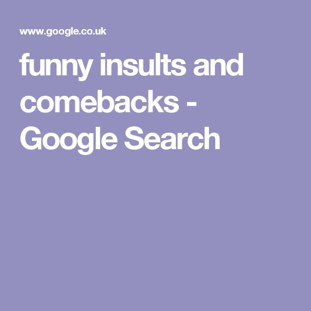 Quotes Mean Insults And