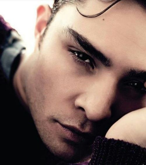 Chuck Bass (Ed Westwick) in Gossip Girl | Luv of my life ...