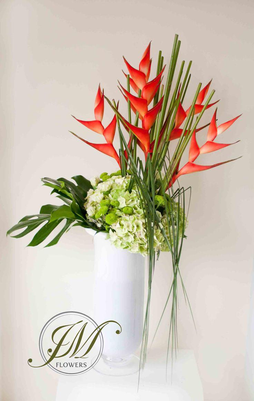 Beautiful Arrangements Flower Funeral White