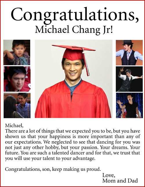 yearbook dedication page ideas